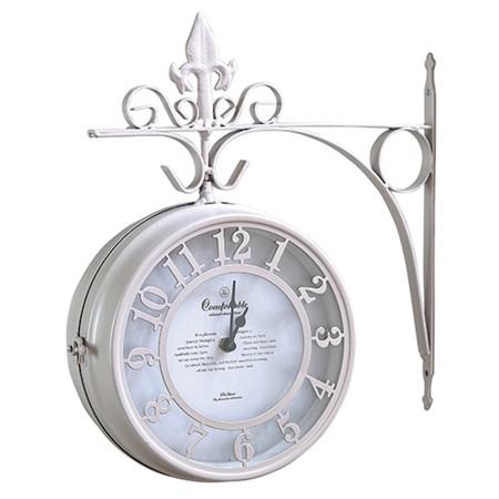 お見合いは1時間 (時計の画像)